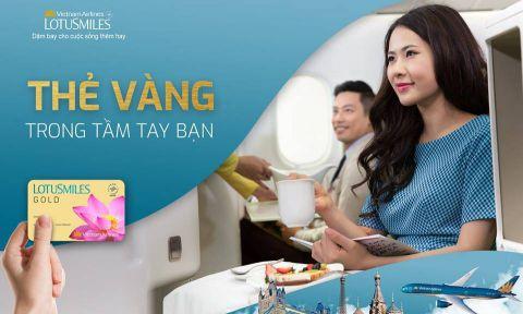 Vé máy bay đi Los Angeles 2019 Vietnam Airline