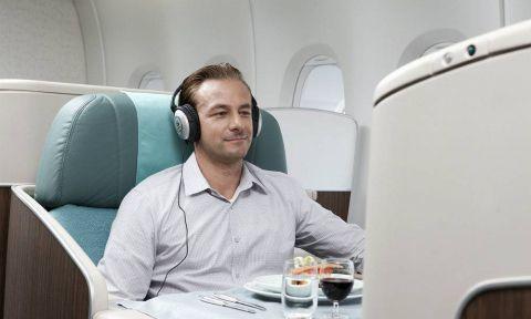 Vé máy bay đi San Diego 2019 Korean Air
