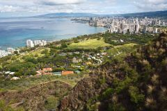 Vé máy bay đi Honolulu 2019 Vietnam Airline