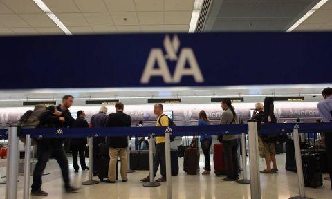 Vé máy bay đi Vancouver 2019 American Airline