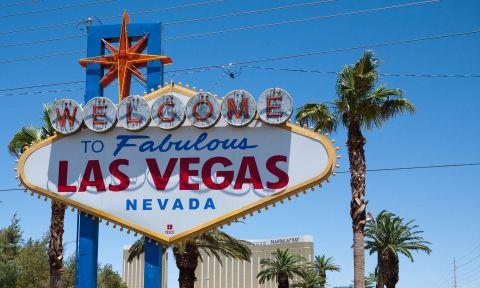 Vé máy bay đi Las Vegas 2019 giá rẻ