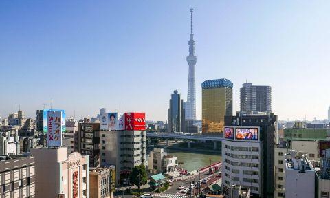 Bí kíp du lịch Nhật Bản tiết kiệm