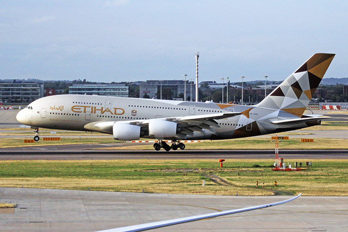 Etihad Airways 1