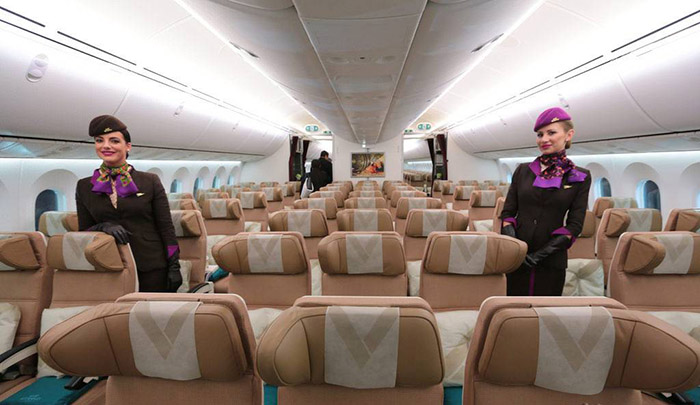 Etihad Airways 4
