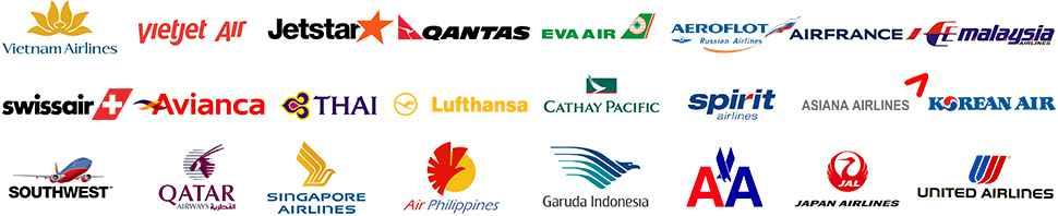 Các hãng máy bay đi Canada, hãng máy bay giá rẻ đi Canada tại VN