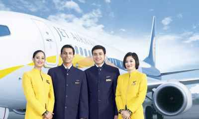 Hãng Hàng Không Jet Airways
