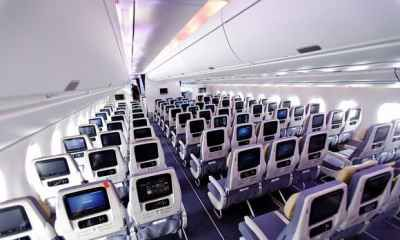 Finnair - Hãng hàng không an toàn của Châu Âu