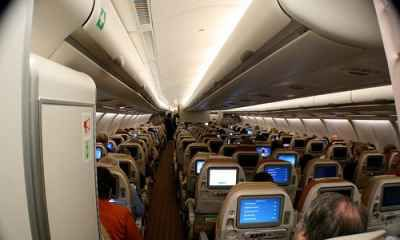 Air Asia - Hãng Hàng Không Giá Rẻ Hàng Đầu Châu Á