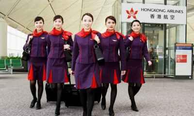 Hongkong Airlines - Hãng Hàng Không Uy Tín Tại Hồng Kông