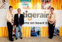 Tiger Air Việt Nam