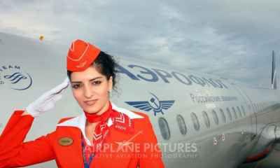 Aeroflot – Hãng Hàng Không Quốc Gia Nga