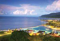 Vé Máy Bay Đi Cairns - Úc Giá Rẻ