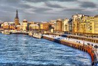 Vé Máy Bay Đi Dusseldorf - Đức Giá Rẻ