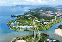 Vé máy bay đi Kota Kinabalu - Malaysia giá rẻ