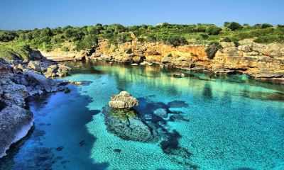 Vé Máy Bay Đi Mallorca - Tây Ban Nha Giá Rẻ