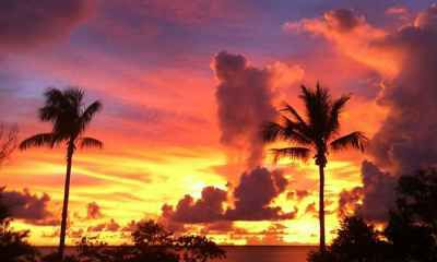 Vé Máy Bay Đi Darwin - Úc Giá Rẻ