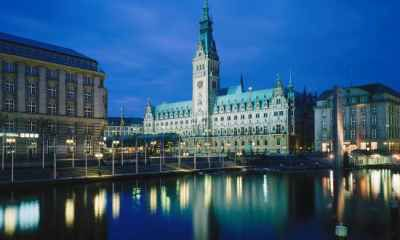 Vé Máy Bay Đi Hamburg Giá Rẻ