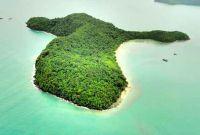 Vé máy bay đi Langkawi - Malaysia giá rẻ