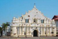 Vé Máy Bay Đi Laoag - Philippines Giá Rẻ