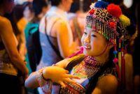 Vé Máy Bay Đi Chiang Rai