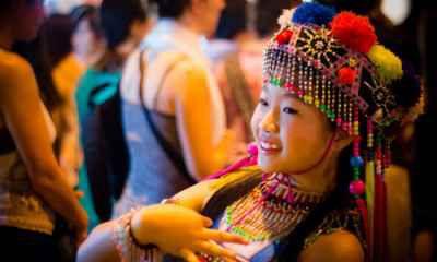 Vé Máy Bay Đi Chiang Rai Giá Rẻ Chỉ Với 119 USD