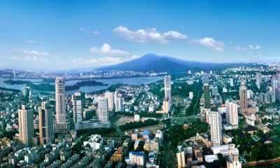 Vé máy bay đi Nam Kinh giá rẻ