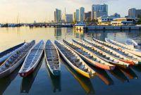 Vé Máy Bay Đi Manila - Philippines Giá Rẻ