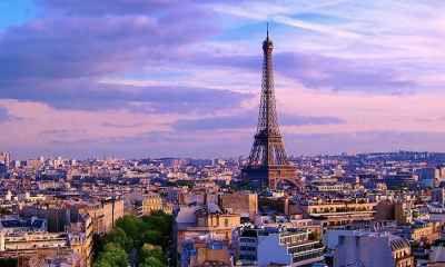 Vé máy bay đi Paris giá rẻ nhất