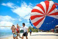 Vé máy bay đi Penang - Malaysia giá rẻ