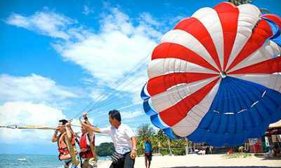 Vé máy bay đi Penang giá rẻ
