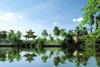 Vé máy bay đi Trạm Giang (Zhanjiang) giá rẻ