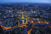 Vé Máy Bay Đi Hannover - Đức Giá Rẻ