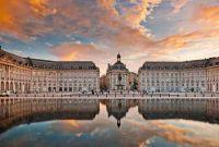 Vé Máy Bay Đi Bordeaux - Pháp Giá Rẻ