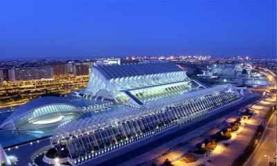 Vé Máy Bay Đi Valencia - Tây Ban Nha Giá Rẻ