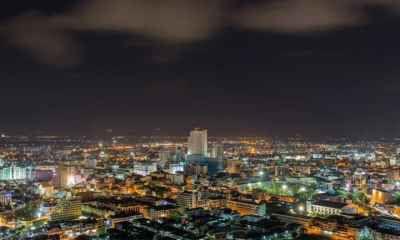 Vé Máy Bay Đi Hat Yai - Thái Lan Giá Rẻ