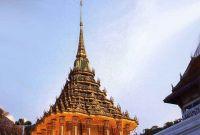 Vé Máy Bay Đi Saraburi - Thái Lan Giá Rẻ