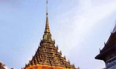 Vé Máy Bay Đi Saraburi Giá Rẻ