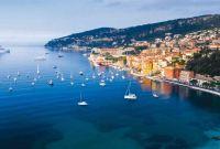 Vé Máy Bay Đi Cannes - Pháp Giá Rẻ