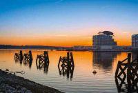 Vé Máy Bay Đi Cardiff - Anh Giá Rẻ
