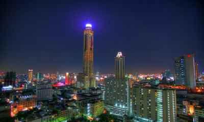 Vé Máy Bay Đi Nonthaburi - Thái Lan Giá Rẻ