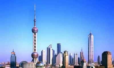 Vé máy bay đi Thượng Hải giá rẻ