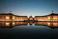 Vé Máy Bay Đi Toulouse - Pháp Giá Rẻ