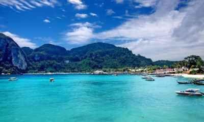 Vé Máy Bay Đi Phuket Giá Rẻ