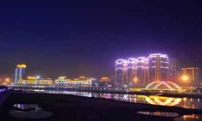 Vé máy bay đi Yanji, Trung Quốc giá rẻ