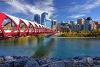 Vé Máy Bay Đi Calgary Giá Rẻ