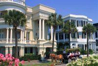 Vé Máy Bay Đi Charleston Giá Rẻ