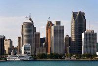 Vé Máy Bay Detroit Giá Rẻ