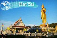 Vé Máy Bay Đi Hat Yai Thái Lan Giá Rẻ