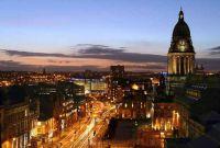 Vé Máy Bay Đi Leeds - Anh Giá Rẻ