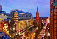 Vé Máy Bay Đi Melbourne Úc Giá Rẻ